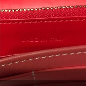 Christian Louboutin Bags - Christian Louboutin Riveira Long Wallet